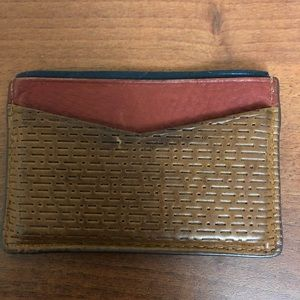 Fossil Accessories - Fossil Card Holder